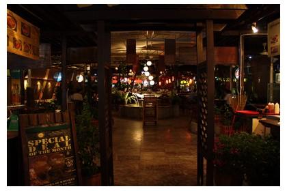 BB cafe in Kota Kinabalu