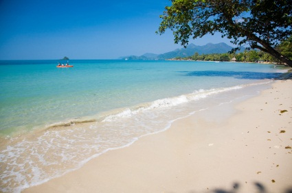 Koh Chang island in Thailand, ©iStockphoto.com/Kirill Zdorov