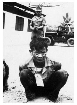 Viet Cong in Cambodia