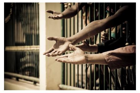 Cambodian poverty, photo courtesy of iStockphoto