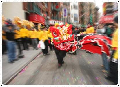 Chinese New Year, ©iStockphoto.com/Terraxplorer