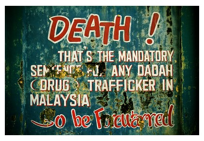 death penalty in Malaysia