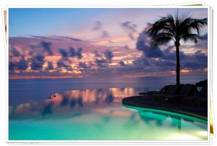 Tropical paradise, ©iStockphoto.com/ekash