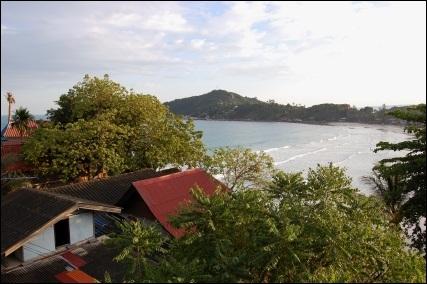 Had rin beach in Koh Pha Ngan Thailand, ©iStockphoto.com/gianni ridolfi