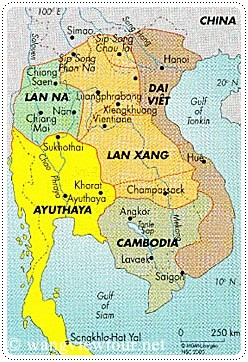 History of Laos | Introduction of Laos History and Laos Culture