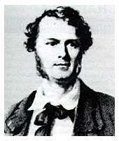 James Brooke, first white rajah