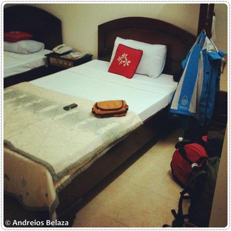 Hotel in Hoi An, Vietnam