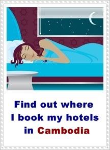 hotels in cambodia