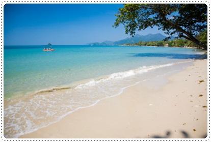 Beach in Thailand, ©iStockphoto.com/kirza