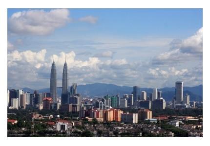 View of Kuala Lumpur Malaysia, ©iStockphoto.com/Tan Kian Khoon