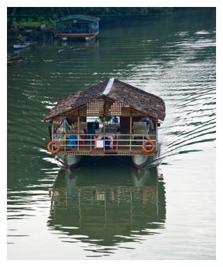 Loboc river cruise in Bohol island, ©iStockphoto.com/h3ct02
