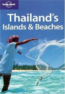 lonely planet thailand islands and beaches