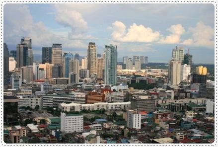 View of Manila, ©iStockphoto.com/Jonas Marcos San Luis