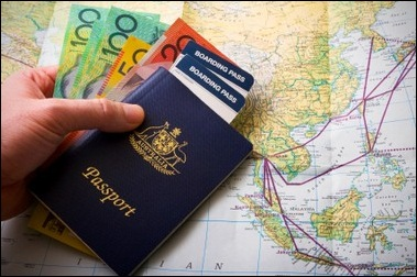 Money and passport, ©iStockphoto.com/unknown