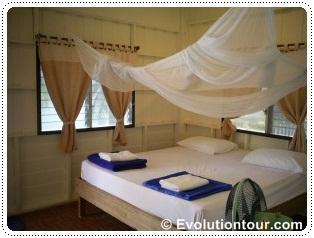 Room at Pakarang resort