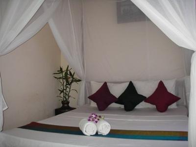 Palm Garden Reap Lodge Room