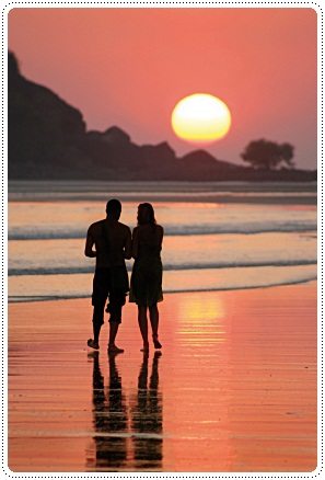 Honeymoon in Goa, ©iStockphoto.com/Mishakov