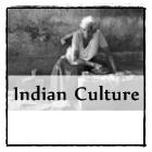 Local man in India