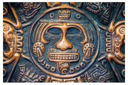 Mayan ruins in Central America, ©iStockphoto.com/manuel velasco