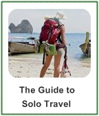Solo female traveler in SE Asia thumb nail