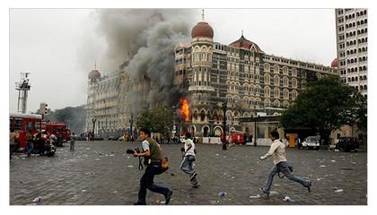 Terrorism in Mumbai, India
