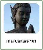 Statue wai in Thailand thumb nail