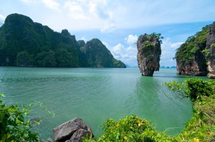 thailand land of smiles beaches