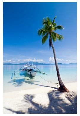 Philippines beach, ©iStockphoto.com/strmko
