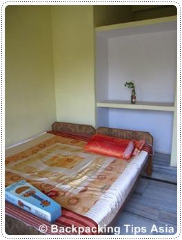 Maruti guesthouse in Varanasi