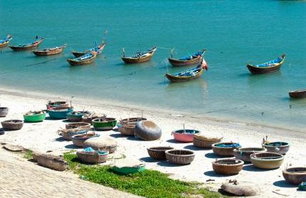 Mui Ne beach in Vietnam, ©iStockphoto.com/Yulia Butyrina