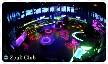 Zouk club in Kuala Lumpur